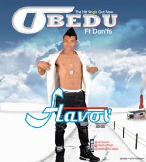 Obedu - Flavour